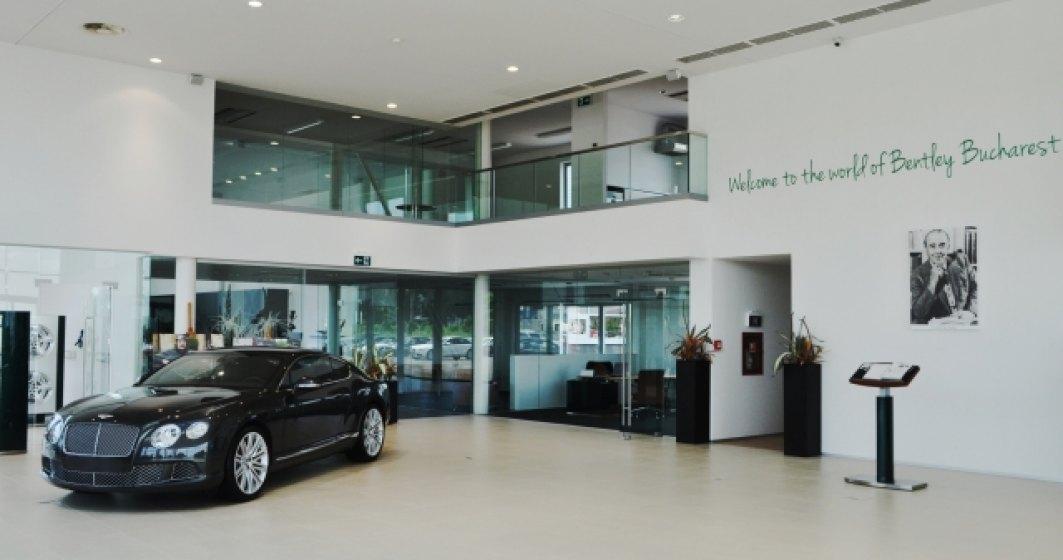 Porsche Inter Auto are un nou director general