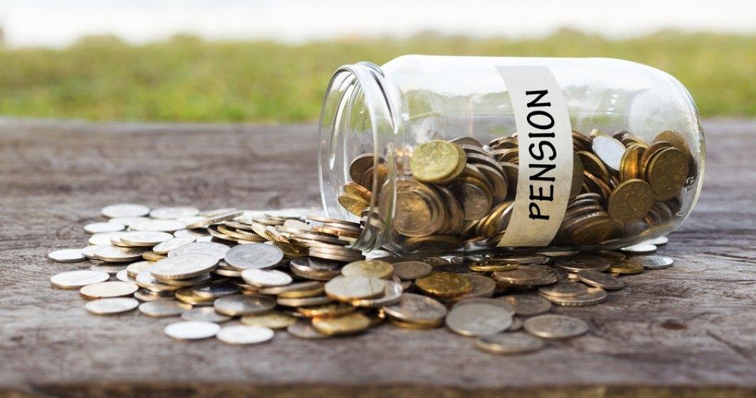 Vicepremier: Pensia ar trebui să fie cel mult 75% din salariu