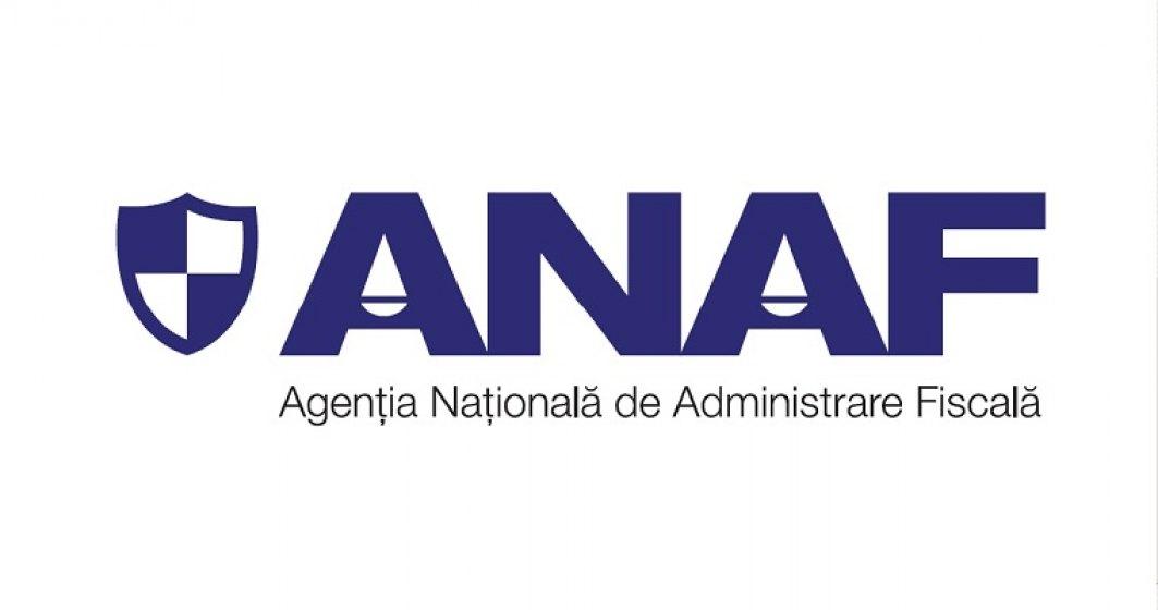 ANAF va furniza altor autoritati doar electronic date despre conturile bancare