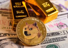 Dogecoin, criptomoneda pornită ca o glumă, este acum a treia cea mai...