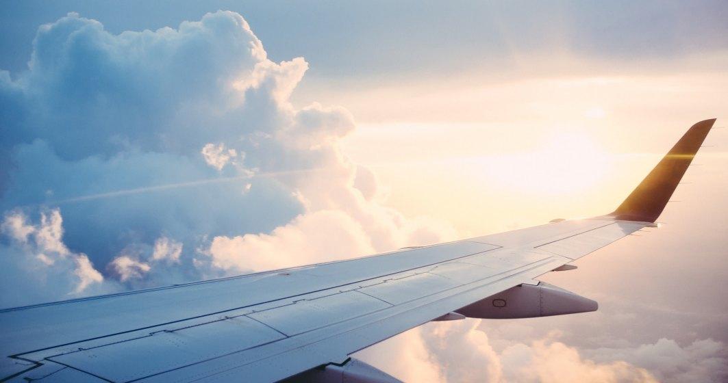 Directorul Aeroportului Iaşi: Dacă se ridică restricţiile, în acest weekend se va pleca spre Londra, Paris şi Eindhoven