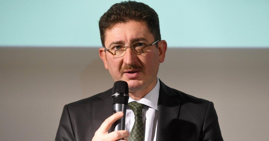 Bogdan Chiritoiu: Daca tot ne obliga Comisia Europeana sa modificam legislatia RCA am putea realiza si un mecanism de piata de control al despagubirilor pentru o reducere a costurilor