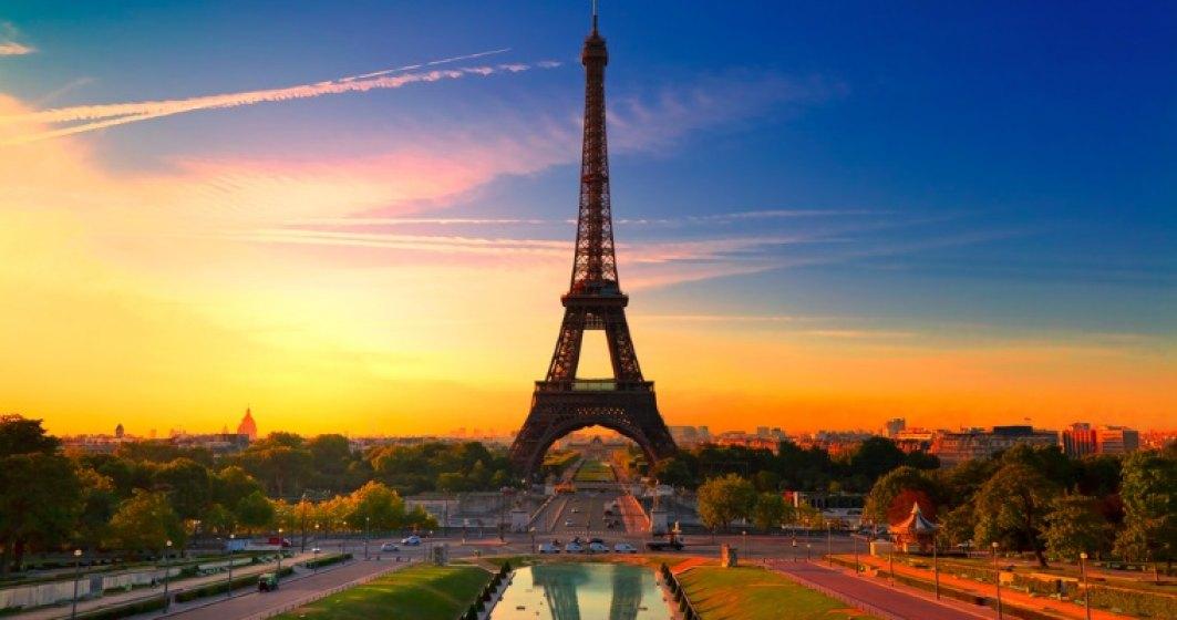 Corespondenta de la Paris: Cand atentatul pluteste in aer