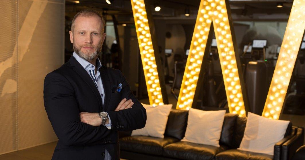 Interviu cu CEO-ul World Class Romania, cate centre noi de fitness se vor deschide anul viitor