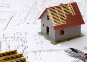 Creștere semnificativă a numărului de autorizații de construcții rezidențiale...