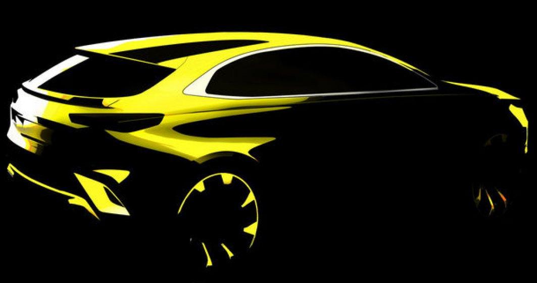 Kia confirma ca va lansa Xceed in septembrie: SUV-ul va primi versiune plug-in hybrid, la fel ca Ceed SW