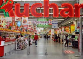 Auchan retrage de la vânzare două produse de panificație, contaminate cu oxid...