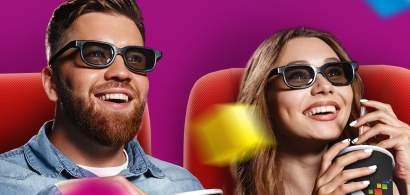 Cinemax își redeschide vineri sălile din Veranda Mall