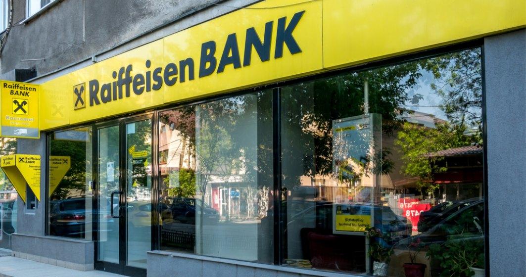 Managerii de bani ai Raiffeisen au ajuns la cea mai mare avere administrată din România – 6 mld. lei