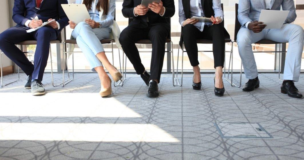 Tendinte in piata de HR: Cresc bugetele de training si executive search in 2018