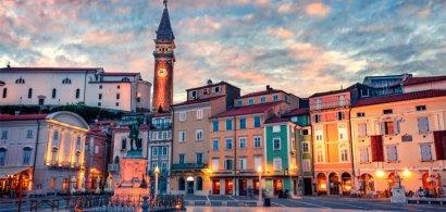Slovenia declară sfârșitul pandemiei