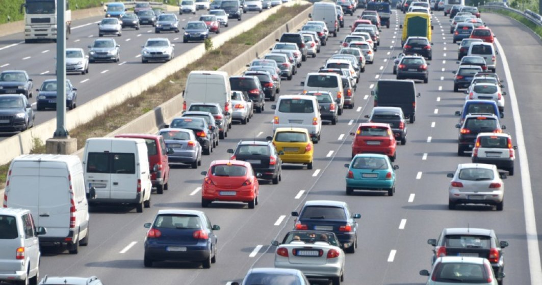 Traficul rutier pe A2 a fost redeschis la 9 ore dupa accidentul in care au murit trei persoane, iar 57 au fost ranite
