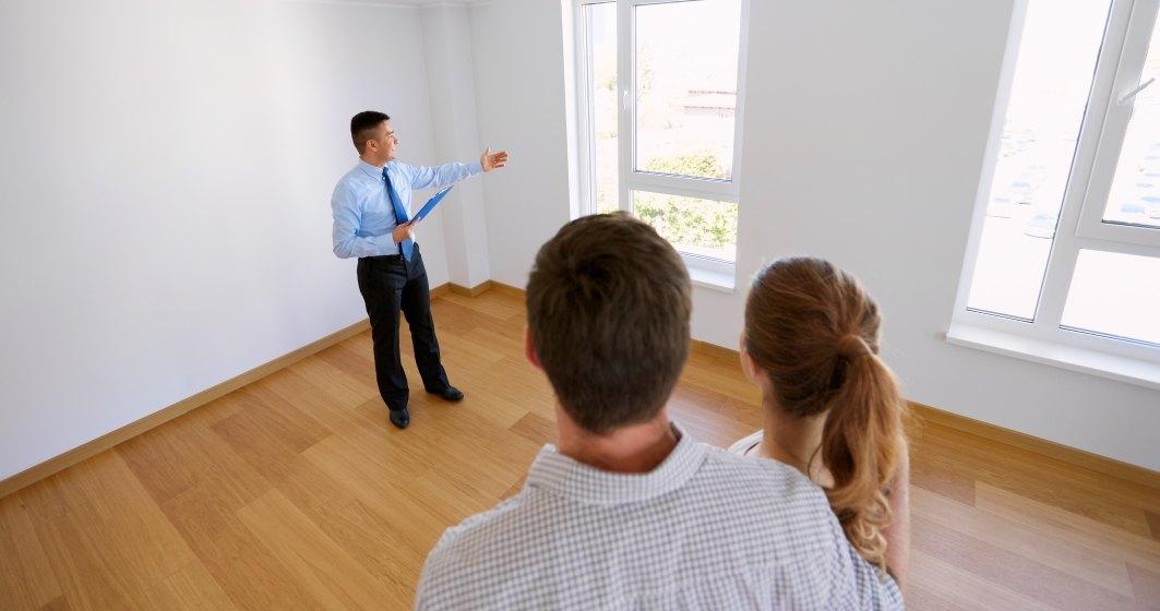 Agenti imobiliari