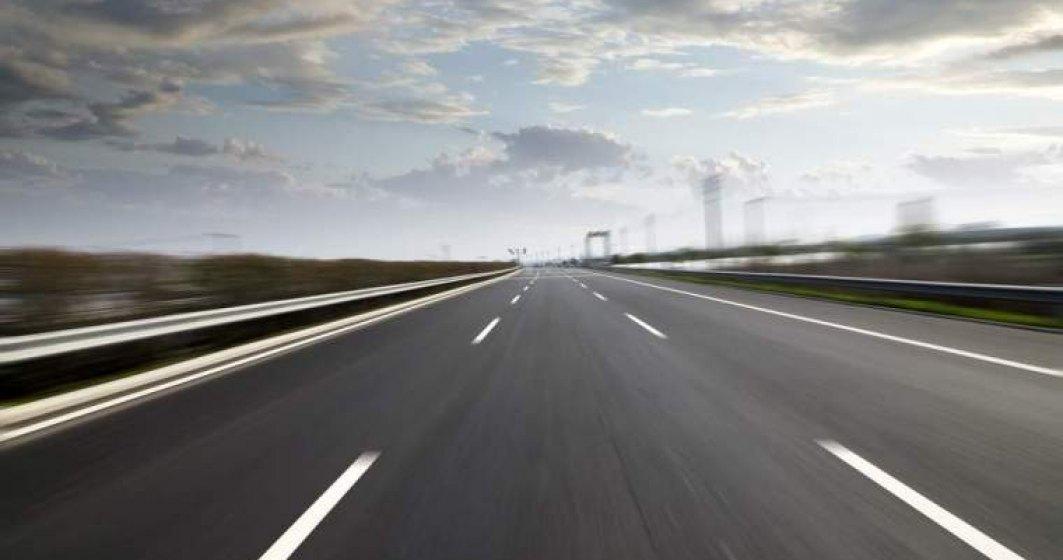 40% din traseul unui tronson al drumului expres Craiova-Pitesti trebuie modificat pentru evitarea sondelor de gaze