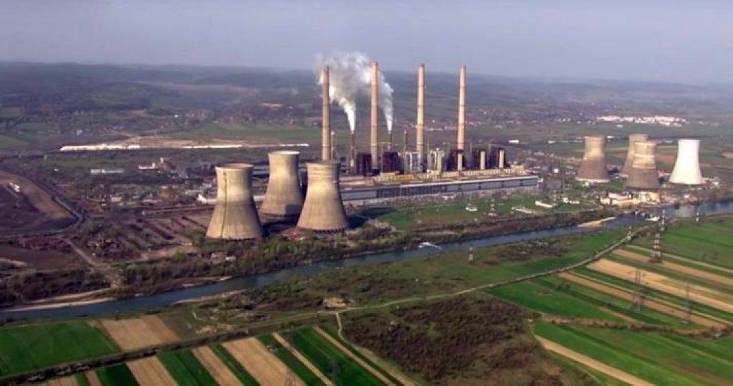 "PLUS cere PSD-ALDE sa renunte la ""numirile clientelare"" la Complexul Energetic Oltenia"