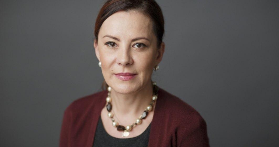 Corina Grigoriu, despre antreprenoriat in industria de media si advertising: Tempo a fost o scoala pentru oamenii din industrie