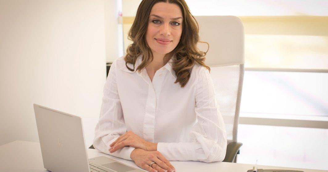Medicover Romania o numeste pe Simona Nodea in functia de director de marketing