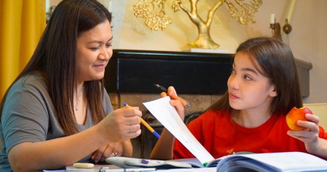 Vieţile a mii de filipinezi depind exclusiv de veniturile realizate de bonele şi menajerele din România