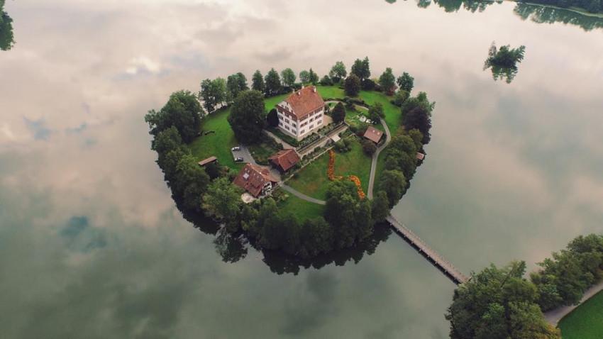 Castelul Mauensee