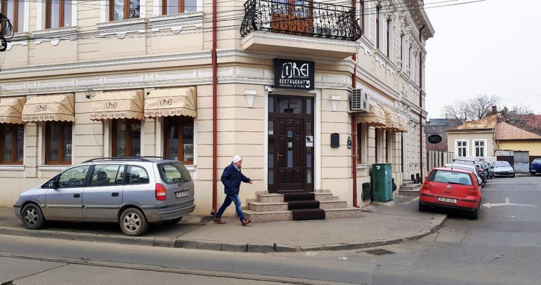 Review George Butunoiu: Calea Calarasilor intra in Topul Restocracy cu al doilea restaurant