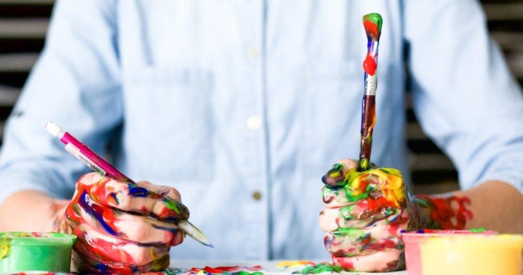 Importanta culorilor in brandingul de astazi