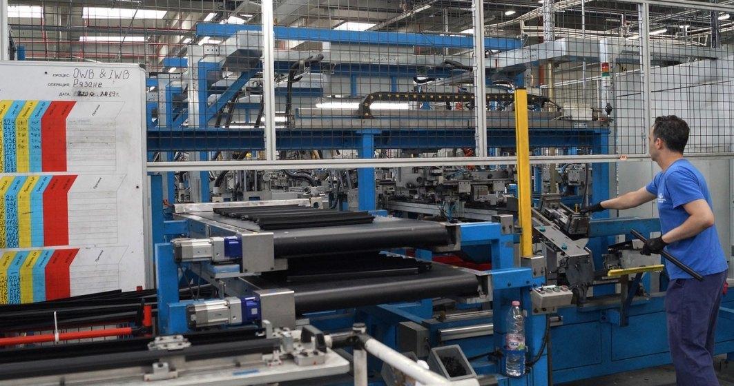 Ford România trimite 6.000 de angajați în șomaj tehnic