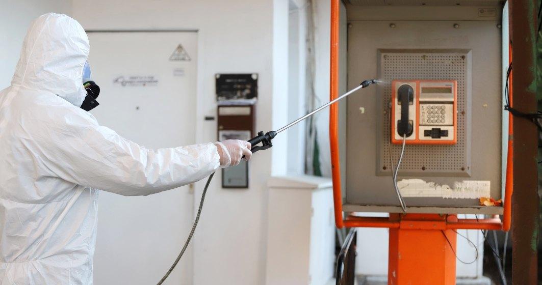 Coronavirus   Bulgarii aplaudă de la balcoane medicii aflaţi în prima linie a luptei contra pandemiei