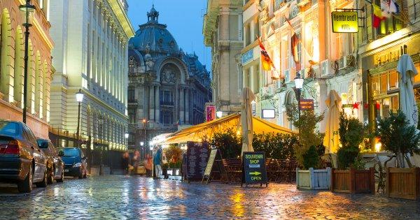 Regenerarea urbană: Ar putea urma Bucureștiul exemplul Barcelonei de a deveni...