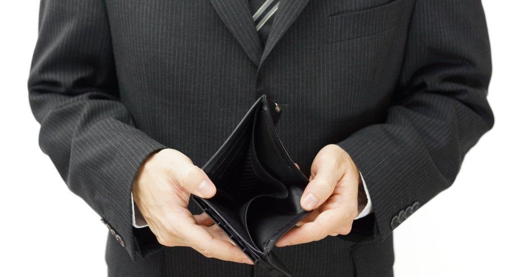 Guvernul ingheata oficial salariile bugetarilor in 2019. A adoptat ordonanta de urgenta