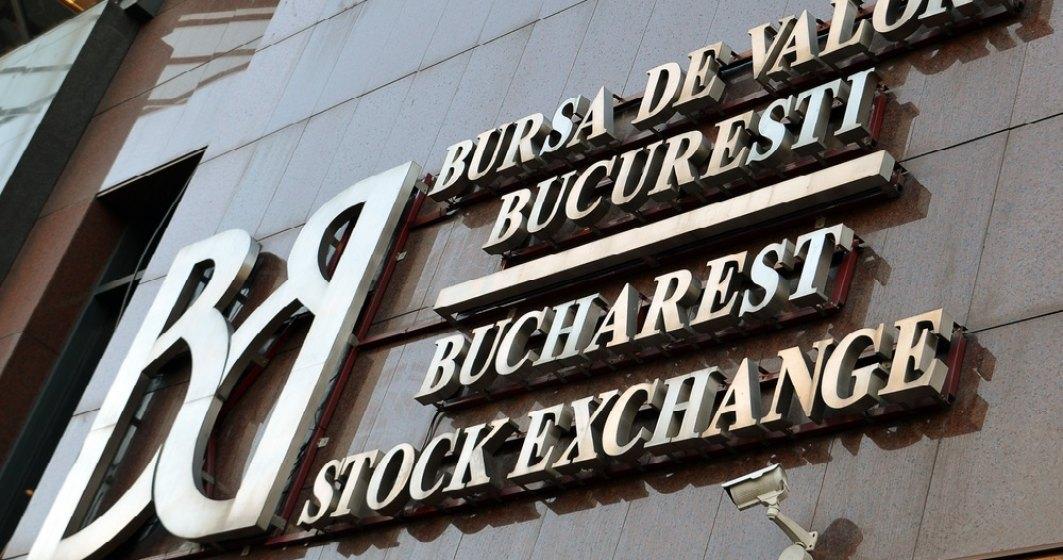 Obligațiunile unei firme de utilaje forestiere debutează pe Bursa de Valori București