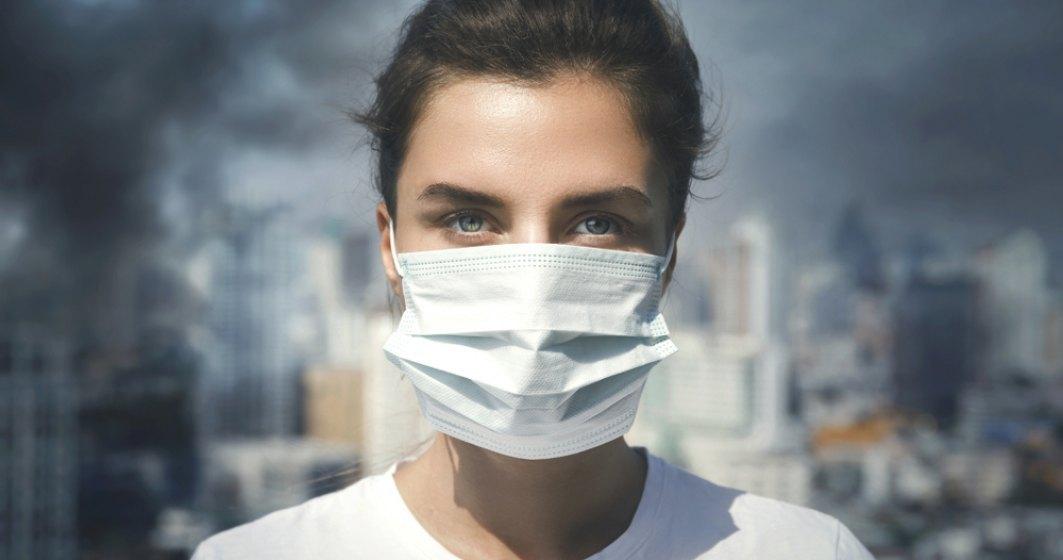 Coronavirus: OMS recomandă utilizarea extinsă a măştilor pentru prevenirea răspândirii bolii