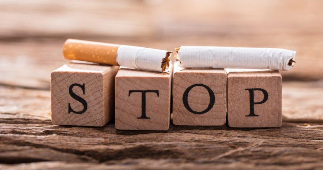 Șeful Philip Morris spune că ar țigările ar trebui interzise - Putem rezolva problema definitiv în următorii 10 ani