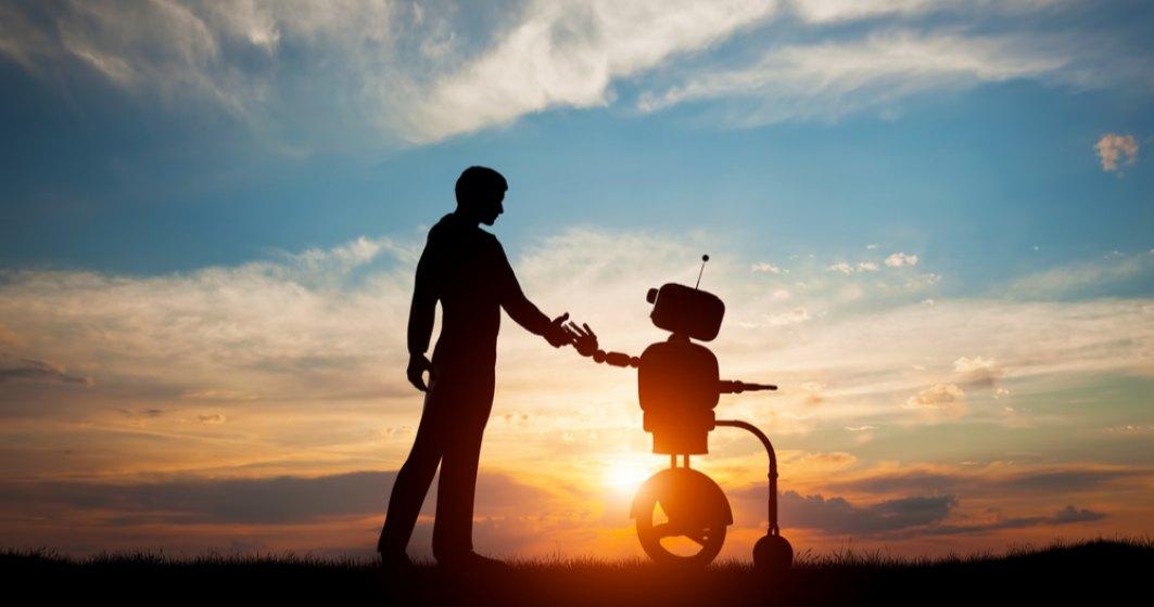 Angajații, între vechea ordine și noua lume digitală. Cât de justificată e teama față de roboți?