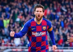 Messi va fi plătit și în criptomonede de PSG: prețul activului digital a...