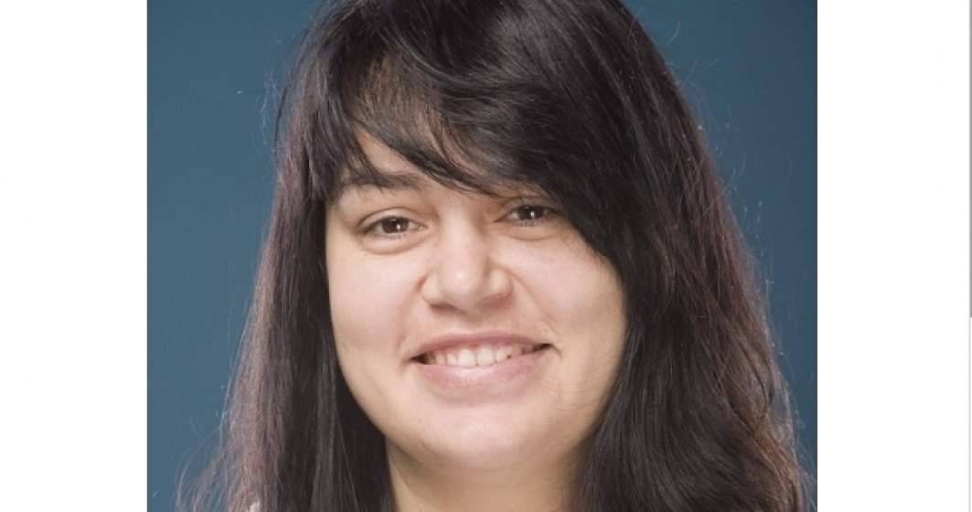 Teia Ciulacu, Asociatia ViitorPlus: Daca ne dorim o lume mai buna, trebuie sa fim parte din solutie, nu din spectatori