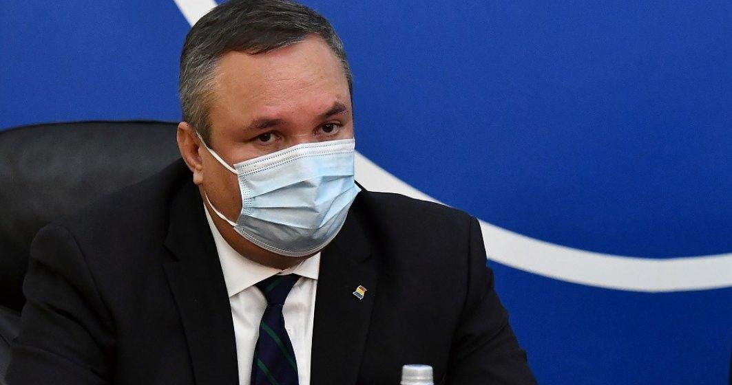 NEWS ALERT: Nicolae Ciucă devine premier interimar
