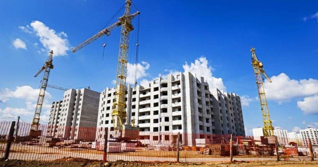 Impact a primit unda verde de la CGMB pentru proiectul de constructie a unor blocuri de 10 etaje in Greenfield