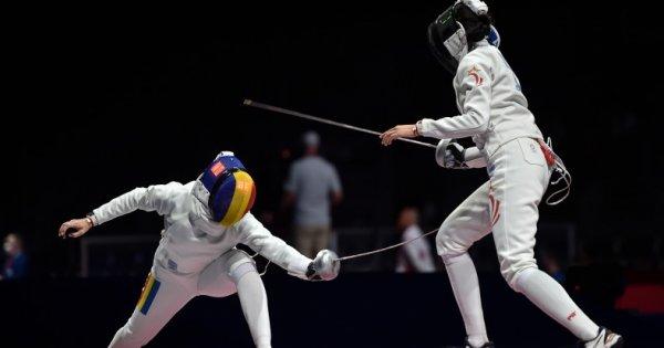 România are asigurată o primă medalie olimpică la Tokyo: Ana Maria Popescu,...