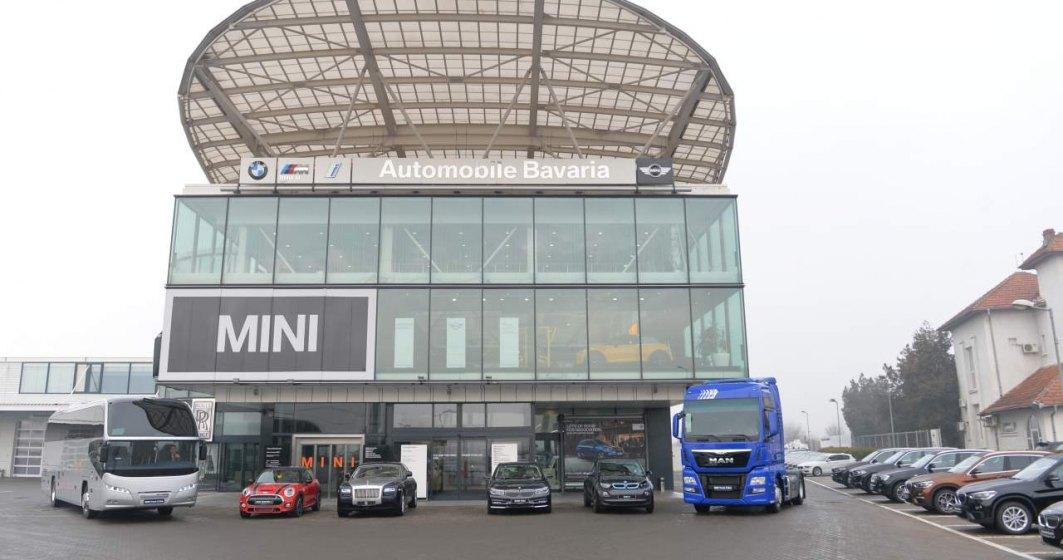 Business-ul lui Michael Schmidt ajunge la 415 MIL. euro, la 25 de ani de la infiintare