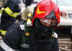 Explozie la un depozit de deșeuri din Popești Leordeni: 11 persoane au fost...