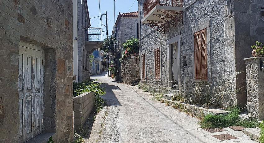 Sat Lemnos Grecia