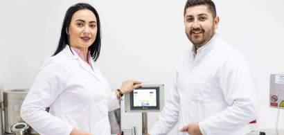 Povestea a doi farmaciști din Craiova care au lansat un brand românesc de...