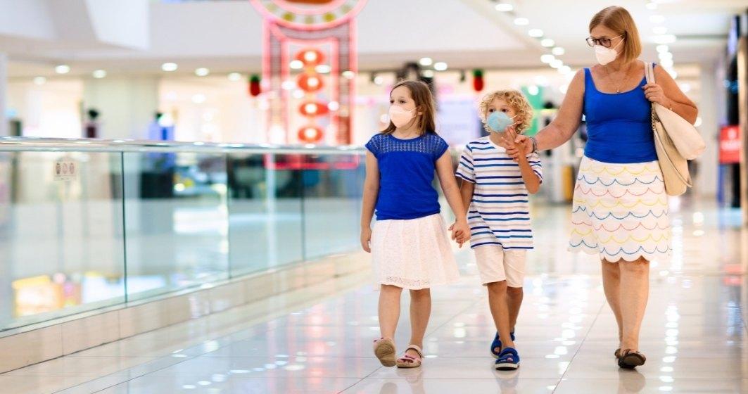 Mall-uri