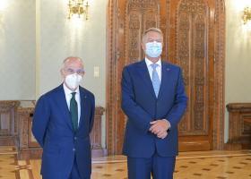 Klaus Iohannis s-a întâlnit cu șeful Enel. Președintele cere măsuri pentru...