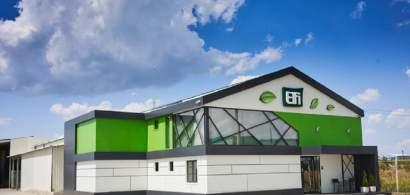 Producătorul român de hârtie igienică Elfi a avut afaceri de 3 mil.euro în...