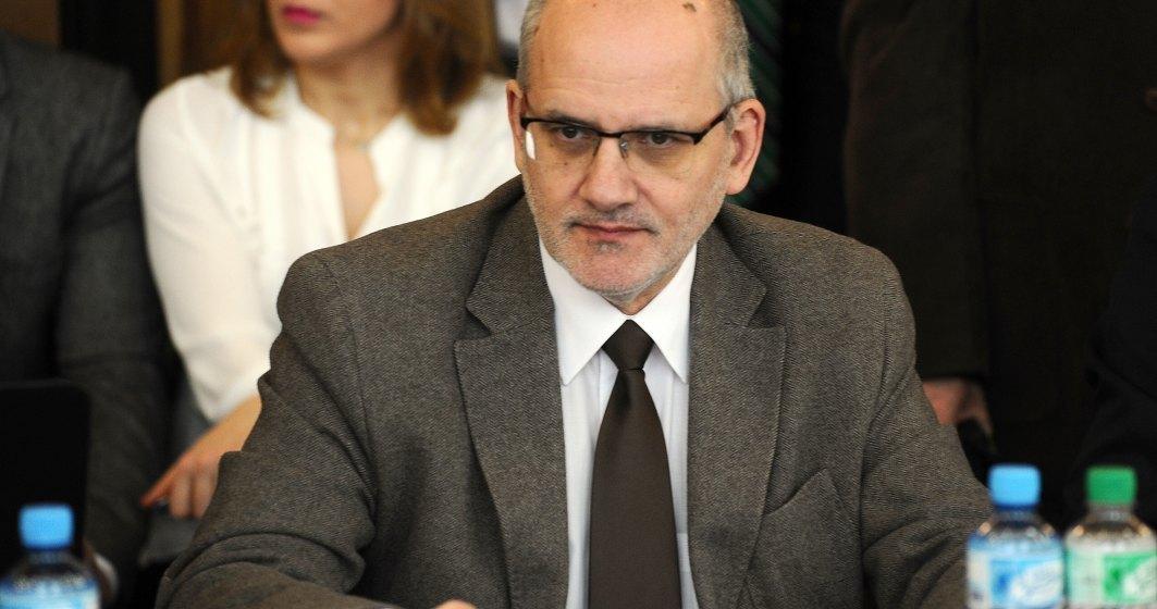 Directorul General al CNAIR Narcis Neaga: Am decis sa renunt la functie!