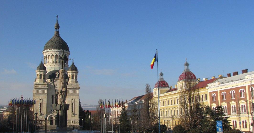 Banii europeni atrasi de Cluj-Napoca, 630 de milioane de lei, folositi pentru infrastructura orasului