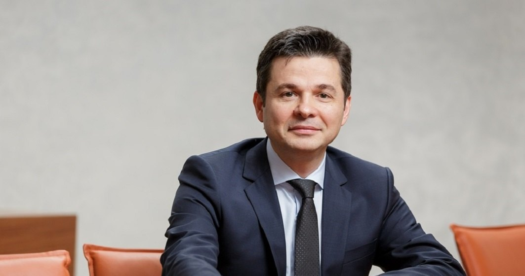 Un roman la conducerea Mega Image. Actualul CEO, Vassilis Stavrou, numit Brand President al retelei Alfa Beta din Grecia.
