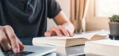Top cărți de educație financiară. Învață să-ți organizezi eficient banii de...