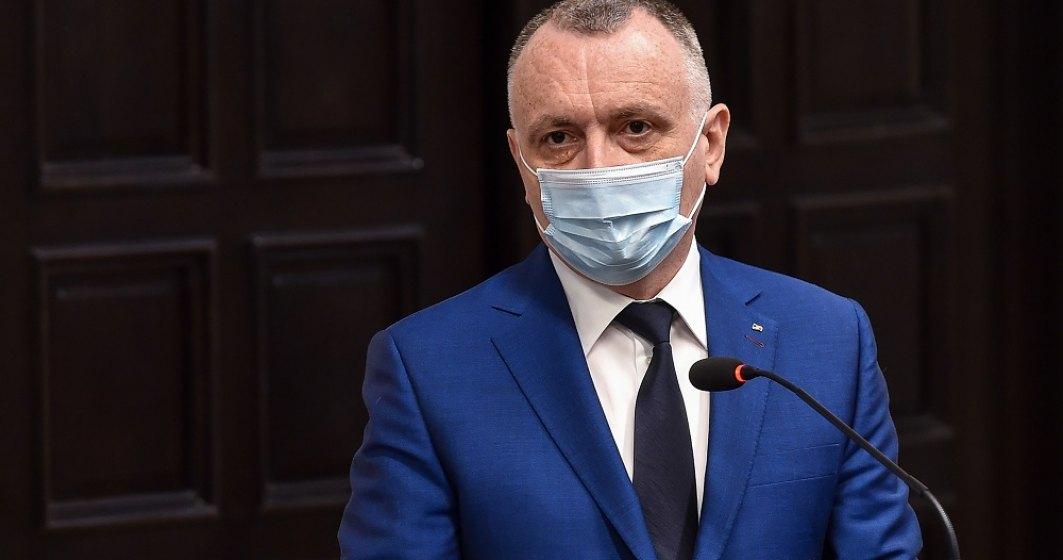 Sorin Cîmpeanu: Îmi doresc ca în comisiile de interviu pentru directorii de școli să fie și un reprezentant al companiilor